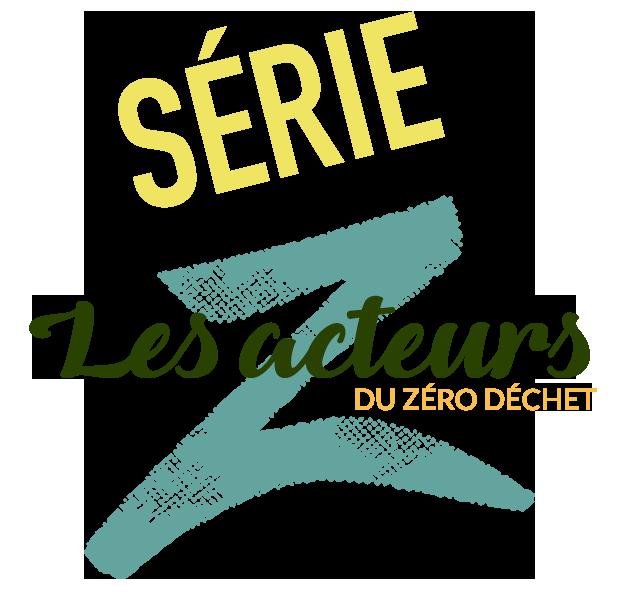 Logo de la série Z