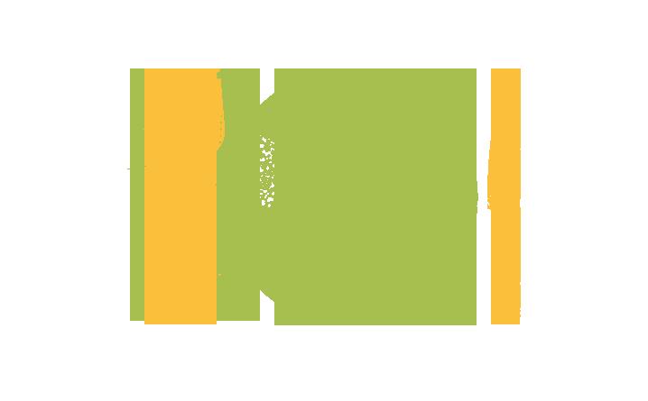 Pictogramme qui représente une assiette et des couverts