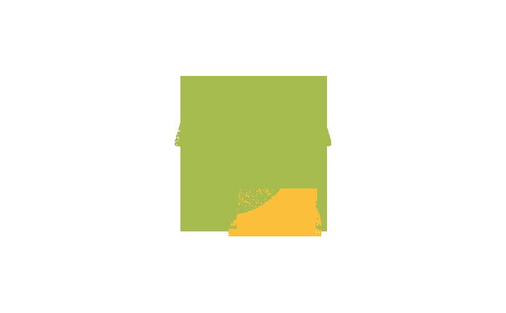 Pictogramme qui représente un t-shirt et une chaussure